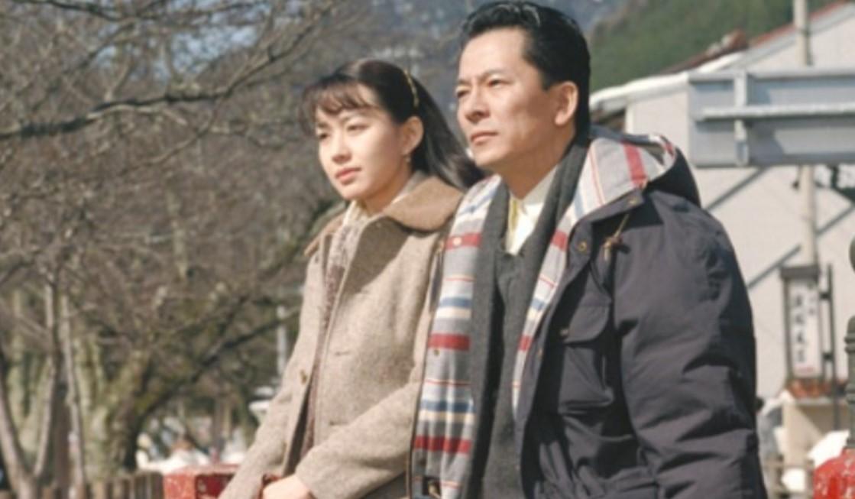 27年前 若い頃の森口瑤子