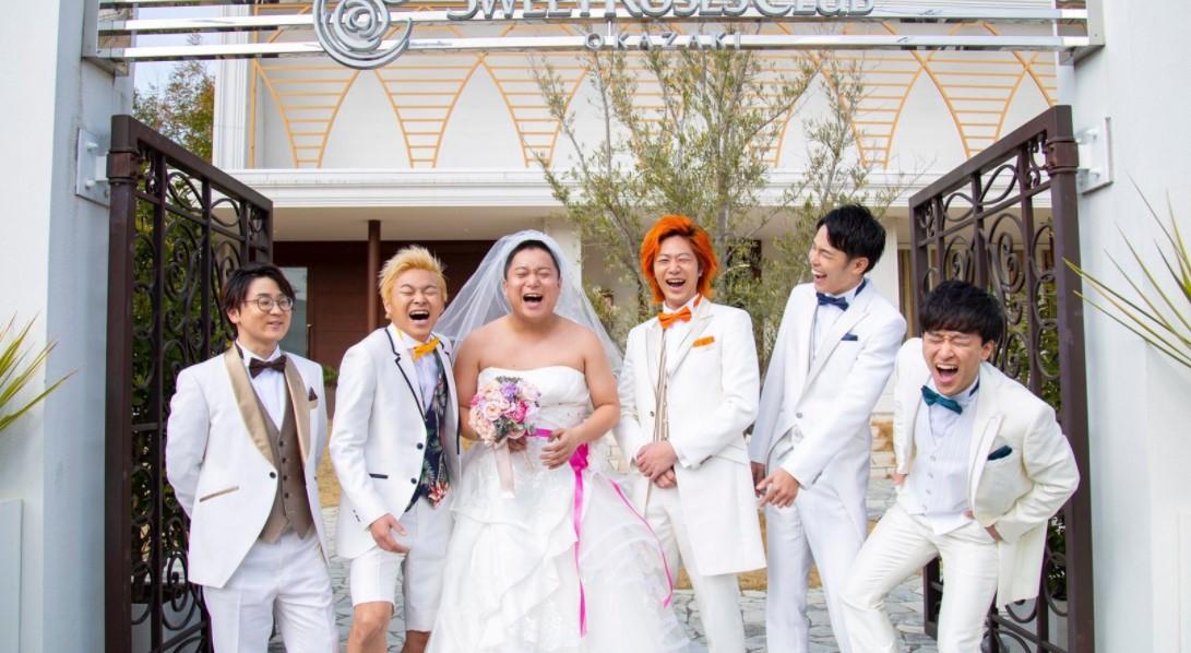 ゆめまる結婚 相手はタンパク質武田